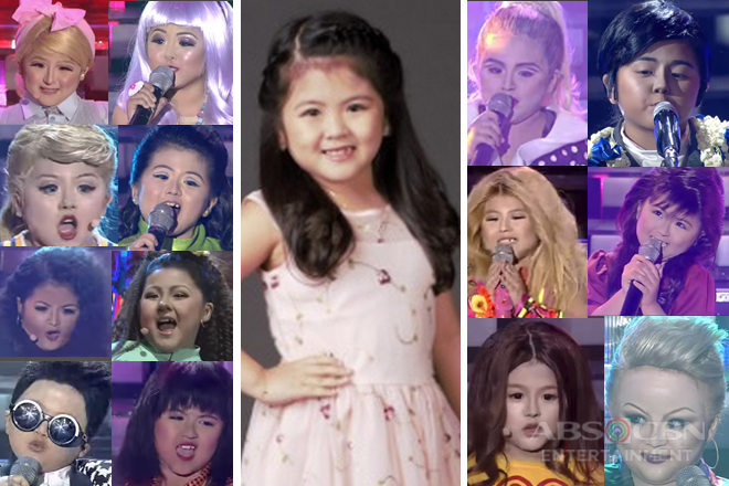 How Chunsa Jung charmed us with her performances in Your Face Sounds Familiar Kids 2