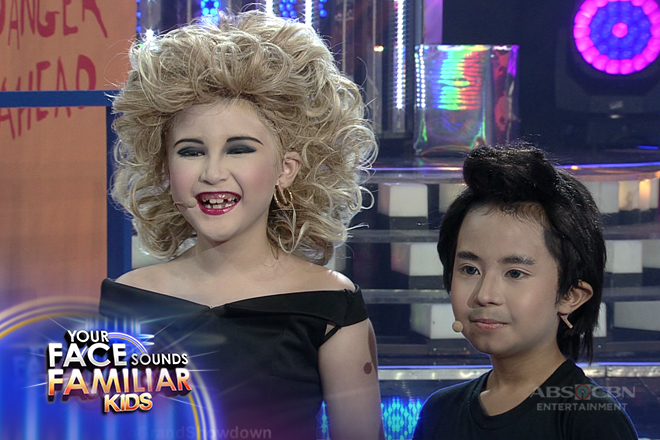 YFSF Kids Jury, pinuri ang performance nina Onyok at Bella