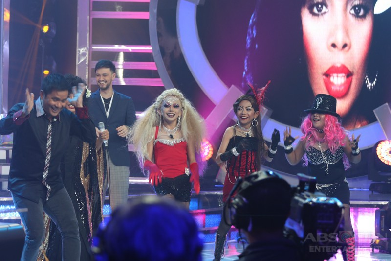 PHOTOS: Your Face Sounds Familiar Kids 2018 - Episode 24