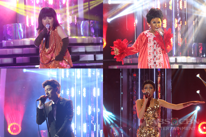 PHOTOS: Your Face Sounds Familiar Kids 2018 - Episode 28