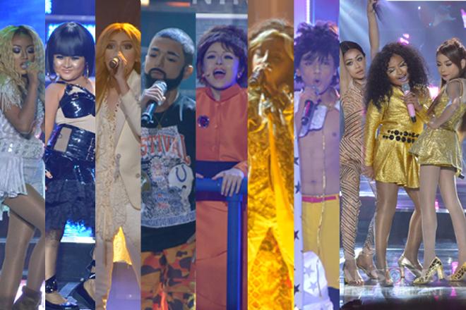 PHOTOS: Your Face Sounds Familiar Kids 2 The Grand Showdown