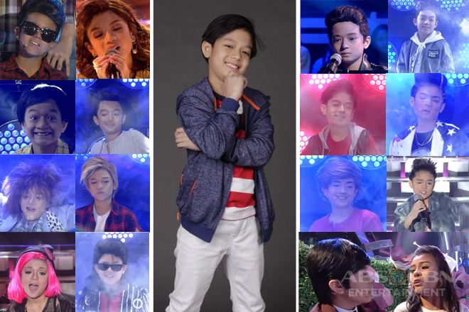 How Marco Masa surprised us in Your Face Sounds Familiar Kids 2 journey