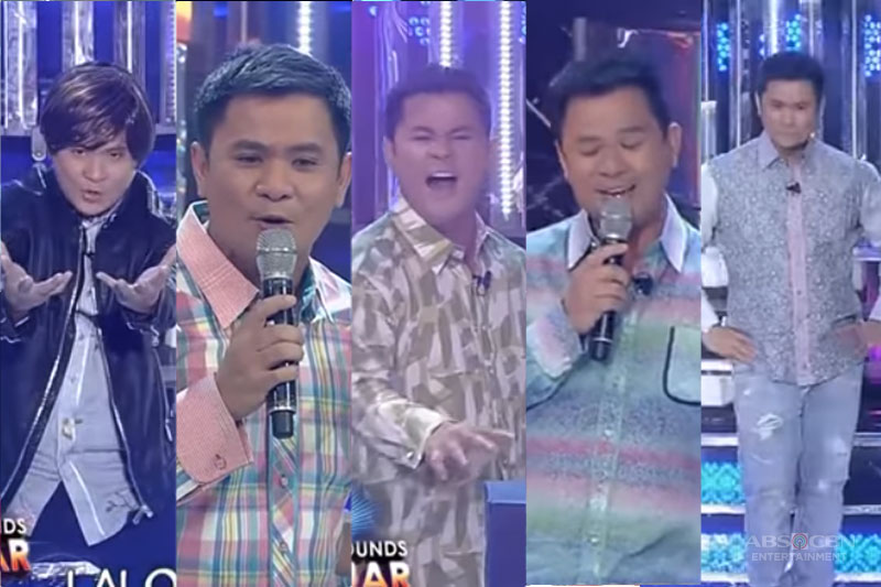 15 times Ogie Alcasid filled our hearts with laughter and awe in Your Face Sounds Familiar Kids Season 2 1