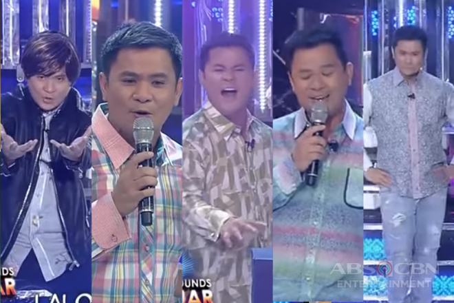 15 times Ogie Alcasid filled our hearts with laughter and awe in Your Face Sounds Familiar Kids Season 2