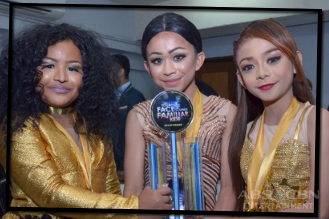 "TNT Boys is newest ""Your Face Kids"" grand winner"