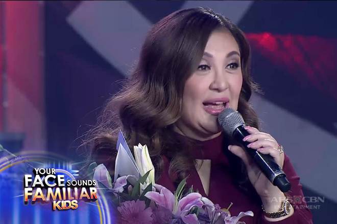 Sharon Cuneta, excited na sa kanyang nalalapit na 40th anniversary concert