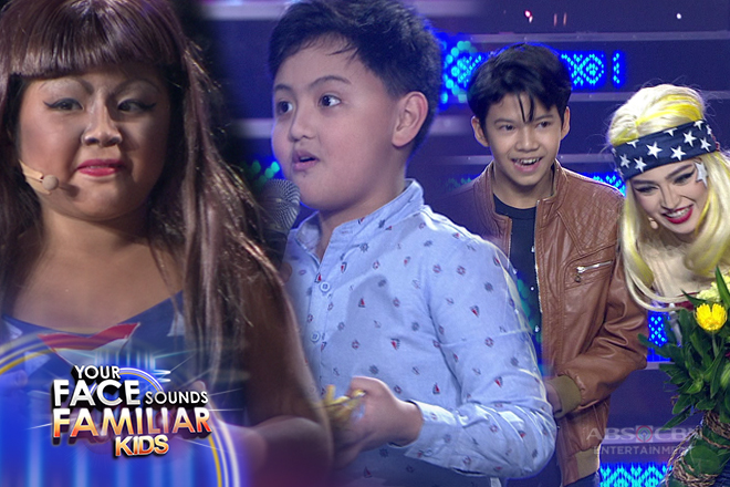 WATCH: Justin at Alonzo, may nakakakilig na sorpresa para kina AC at Chunsa