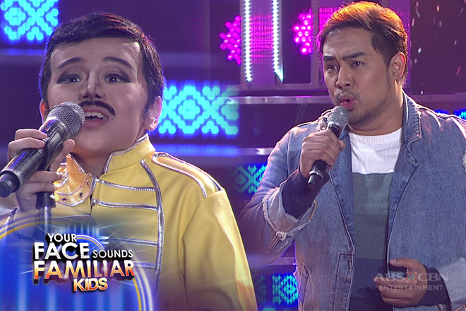 WATCH: Jed and Esang amaze all with their