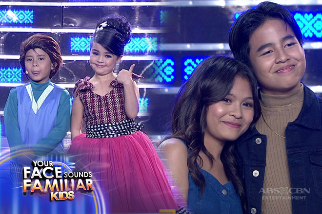 Onyok at Xia, sumabak sa loveteam pose kasama sina Lyca at Sam